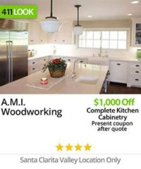 A.M.I Woodworking